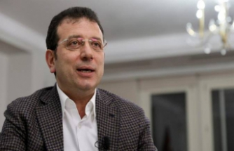 İstanbul Büyükşehir Belediye Başkanı İmamoğlu'ndan önemli açıklama