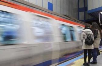 Bakan Karaismailoğlu'ndan metro müjdesi! 2022 yılı sonunda açılacak
