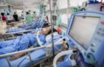 Doktorlar vahim tabloyu açıkladı: 'Yoğun bakımlarda hasta seçmekten korkuyoruz'
