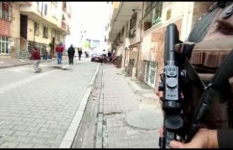 Esenyurt'ta, komşular arasında çıkan kavgada 5 kişi yaralandı