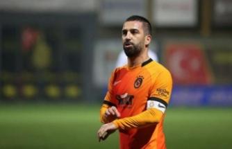 Galatasaray, Arda Turan hakkında kararını verdi