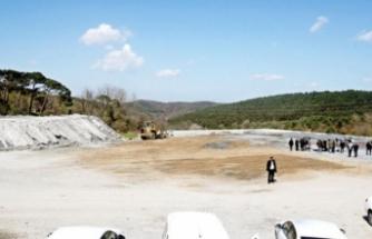 Galatasaray'ın Kemerburgaz'daki tesislerine silahlı baskın!