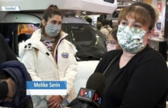 Pandemi Karavan Fuarına Olan İlgiyi Arttırdı