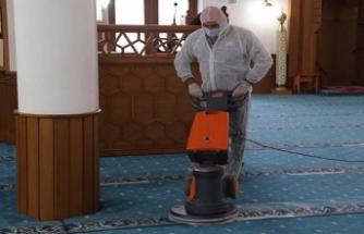 Ramazan temizliği
