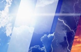 İstanbul'a sağanak uyarısı! Güneşli hava ne zaman geliyor?