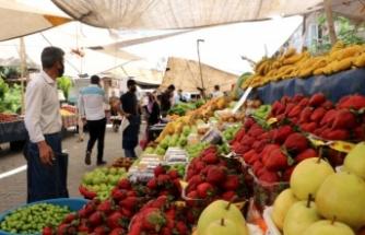İstanbul'daki semt pazarlarıyla ilgili detaylar