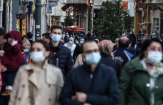 'Koronavirüsü geçirenlerin yarısı belirti göstermiyor'