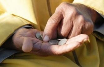 DİSK'ten dikkat çeken araştırma! Yoksul sayısı arttı