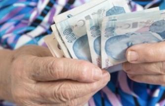 Emekli maaşlarına ne kadar zam yapılacak? Oranlar belli oldu