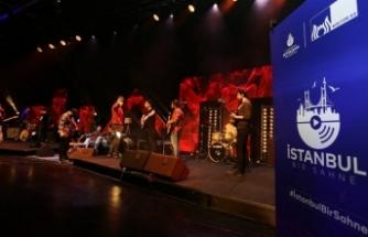 İBB duyurdu: Binlerce müzisyen 'İstanbul Bir Sahne'de buluşuyor