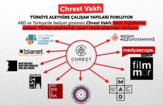 Amerikan vakfı Türkiye'de hangi medyaya ne para verdi: Birinci sırada Ruşen Çakır'ın sitesi