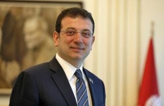 Ekrem İmamoğlu, İstanbul'u kazanan öğrencilere seslendi