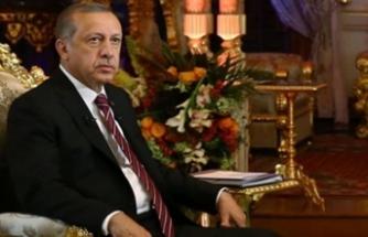 Erdoğan'ın koltuğuna 2 günlüğüne kimin oturacağı belli oldu