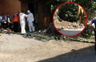 İstanbul'da korkunç cinayet: Aylarca rehin tutup...