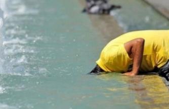 Kavrulacağız! İstanbul'da sıcaklıklar hafta ortasında 35 dereceyi bulacak