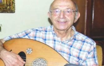 Usta sanatçı Yılmaz Yüksel hayatını kaybetti