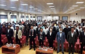 Vanspor'da Seyithan İzsiz dönemi! Yeni yönetim belli oldu