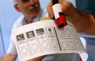 CHP'den 'kara liste'li erken seçim hazırlığı!