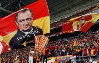 Galatasaray'da sürpriz kadro