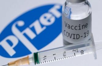 İçinde yabancı madde tespit edilen aşı sayısı artıyor!