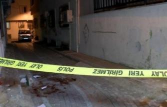 İstanbul'da kadın cinayeti! Sokak ortasında bıçaklayarak öldürdü