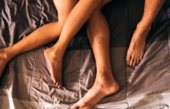 'Koronavirüs hastalarıyla seks yapmayın' uyarısı