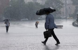 Meteoroloji'den kritik sel uyarısı!