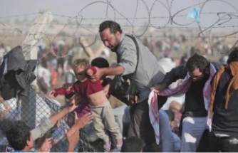 Mültecilerin geri dönüşleri için model aranıyor: Gündemde üç plan var
