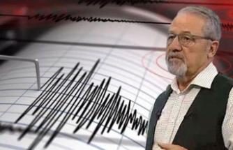 Tokat depremi sonrası Prof. Dr. Naci Görür'den kritik uyarı! 'Ciddi bir deprem...'
