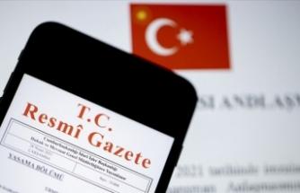 850 bin esnafı ilgilendiren karar Resmi Gazete'de yayımlandı!