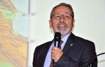 Akdeniz'deki depremin ardından Prof. Naci Görür'den korkutan açıklama