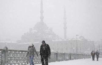 Bu yıl kış nasıl geçecek! Uzmanlar tarih verdi... İstanbul'a kar yağacak mı?