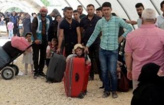 Cumhurbaşkanlığı, Türkiye'deki Suriyeli sayısını açıkladı