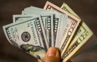 Dolar güne 9.53 liradan başladı