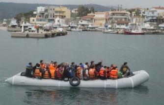 Ege'de facia: 4 çocuk boğularak hayatını kaybetti