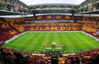 Galatasaray, yeni stadyum ismini açıkladı!