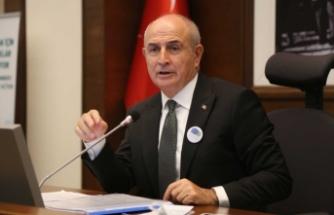 Hasan Akgün: Hayali bütçe yapıyoruz