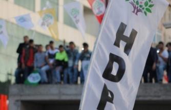 HDP 'üçüncü yol' için harekete geçti!
