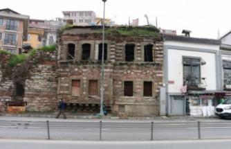 İBB'nin restore ettiği tarihi Fener Evleri, sanat galerisi olacak