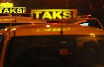 İBB taksi plakasını rant aracı olmaktan çıkardı, şoförlük yapmayan plaka alamayacak