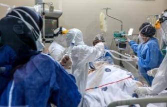 Korkutan rapor: Koronavirüsle birlikte 10 yıl sonra yeniden hortladı!