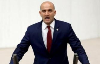 MHP'li vekil HDP'li vekillere 'yavşaklar' dedi, Meclis birbirine girdi!