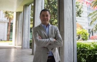 Murat Ongun'dan Taksiciler Odası Başkanı'na imalı cevap