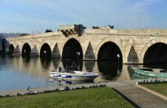 Silivri köprüler için tören düzenleyecek