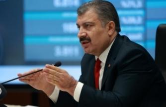 Türkiye'de koronavirüsten 214 kişi daha hayatını kaybetti! 29 bin 240 yeni vaka var
