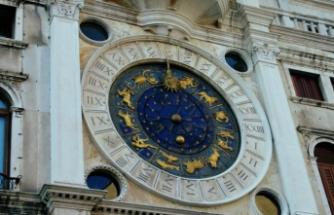 Ünlü astrolog 'yılın en şanslı zamanı' dedi, saat verdi!