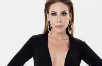 Ünlü şarkıcı Linet'ten kötü haber