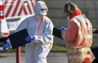 Yaklaşık 50 bin TL'ye koronavirüse yakalanacak gönüllüler aranıyor