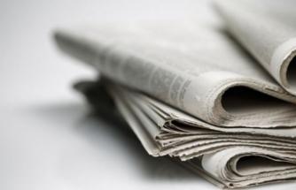 Yeni Vergi Kanunu'nda gazetelerin ilan hakkı kısıtlanacak