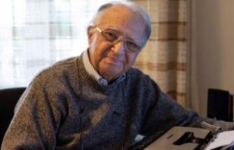 Yoğun bakıma alınan gazeteci Sami Kohen hayatını kaybetti